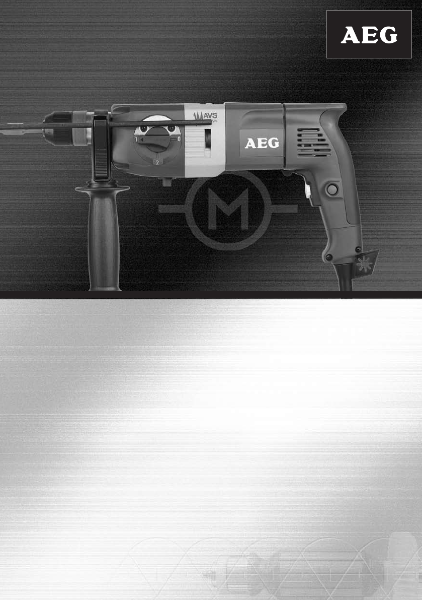 bedienungsanleitung aeg pneumatic 3000 super x2 (seite 18 von 43