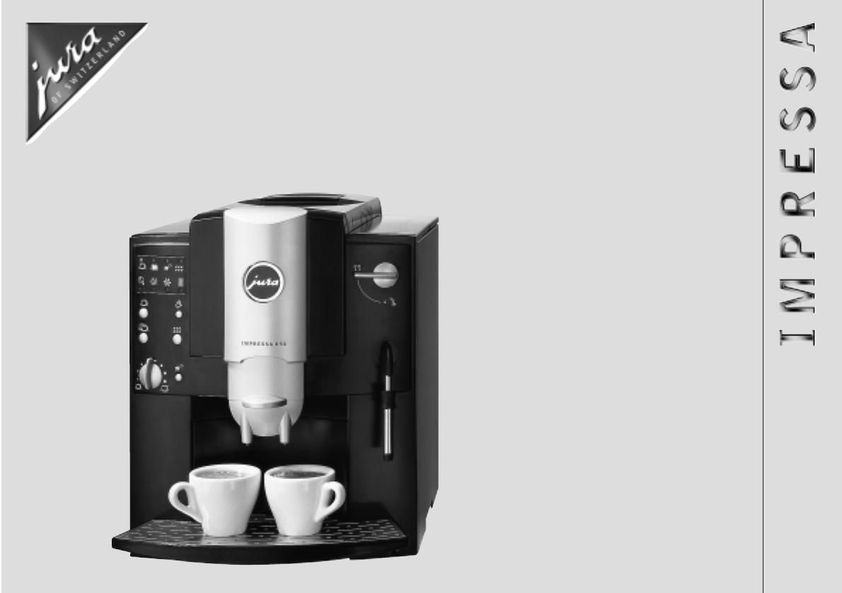 Jura kaffeemaschine entkalken probleme