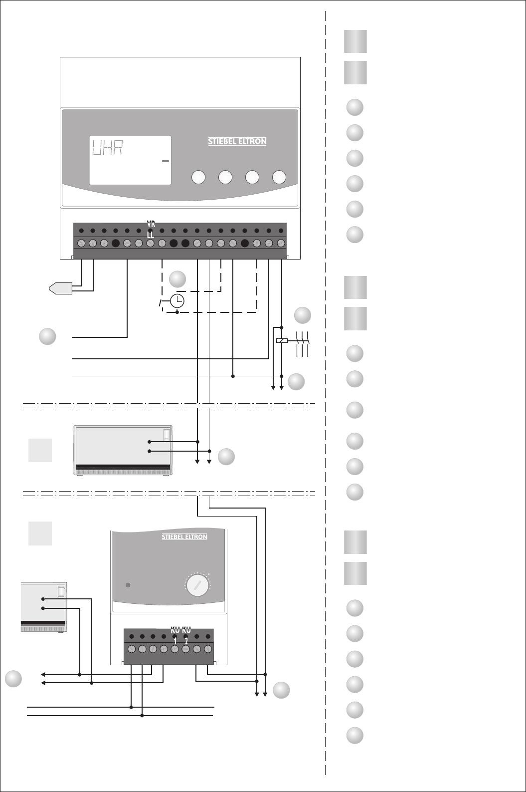 bedienungsanleitung stiebel eltron eac4 seite 3 von 38. Black Bedroom Furniture Sets. Home Design Ideas