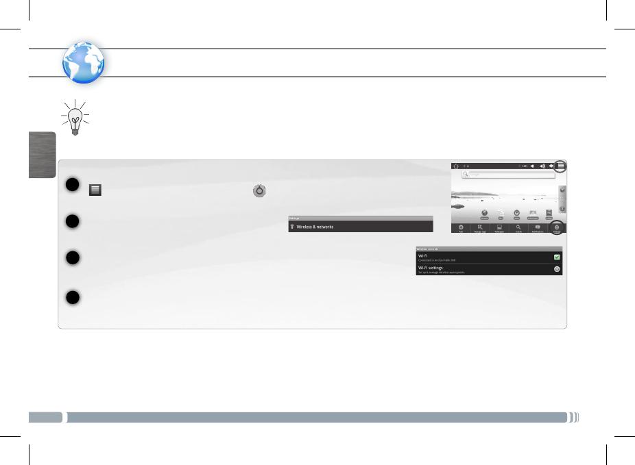 Bedienungsanleitung Archos Arnova 7e G2 Dual Touch Seite 23