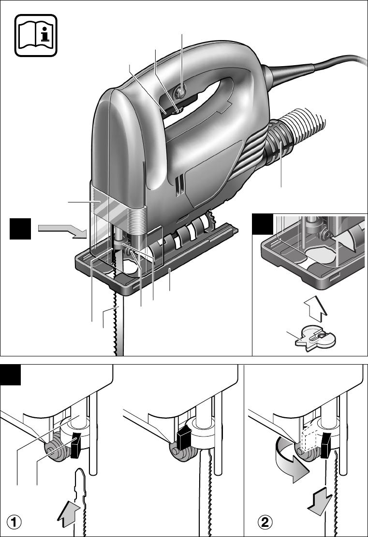 bedienungsanleitung bosch pst 700 seite 2 von 62 d nisch deutsch englisch spanisch. Black Bedroom Furniture Sets. Home Design Ideas