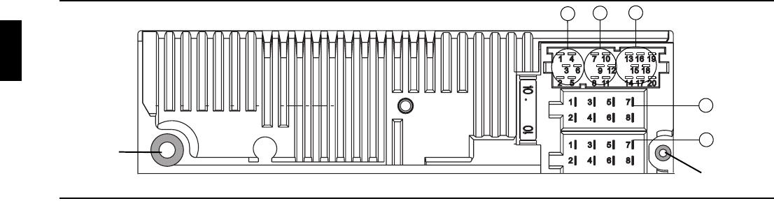 bedienungsanleitung becker traffic pro high speed 7820. Black Bedroom Furniture Sets. Home Design Ideas