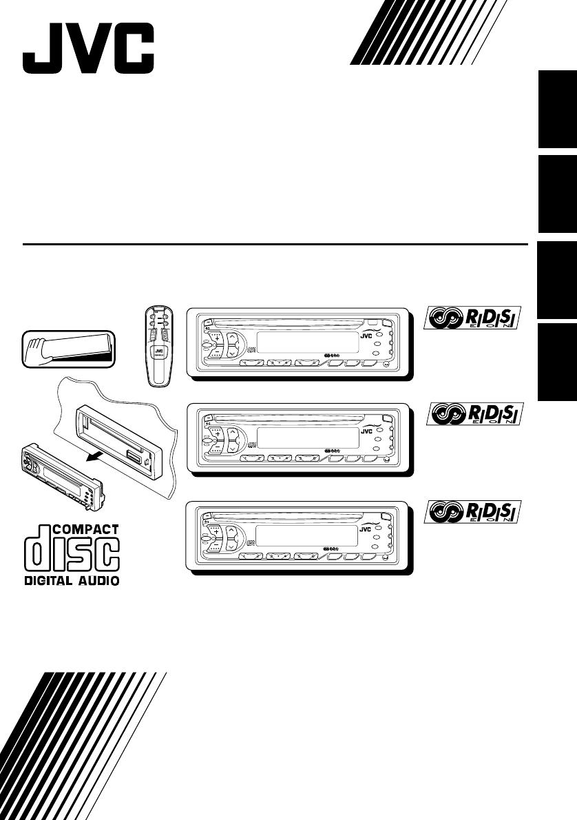 Bedienungsanleitung Jvc Kd Sx 838 R Seite 2 Von 35 Deutsch Kds 19 Radio Wiring Diagram