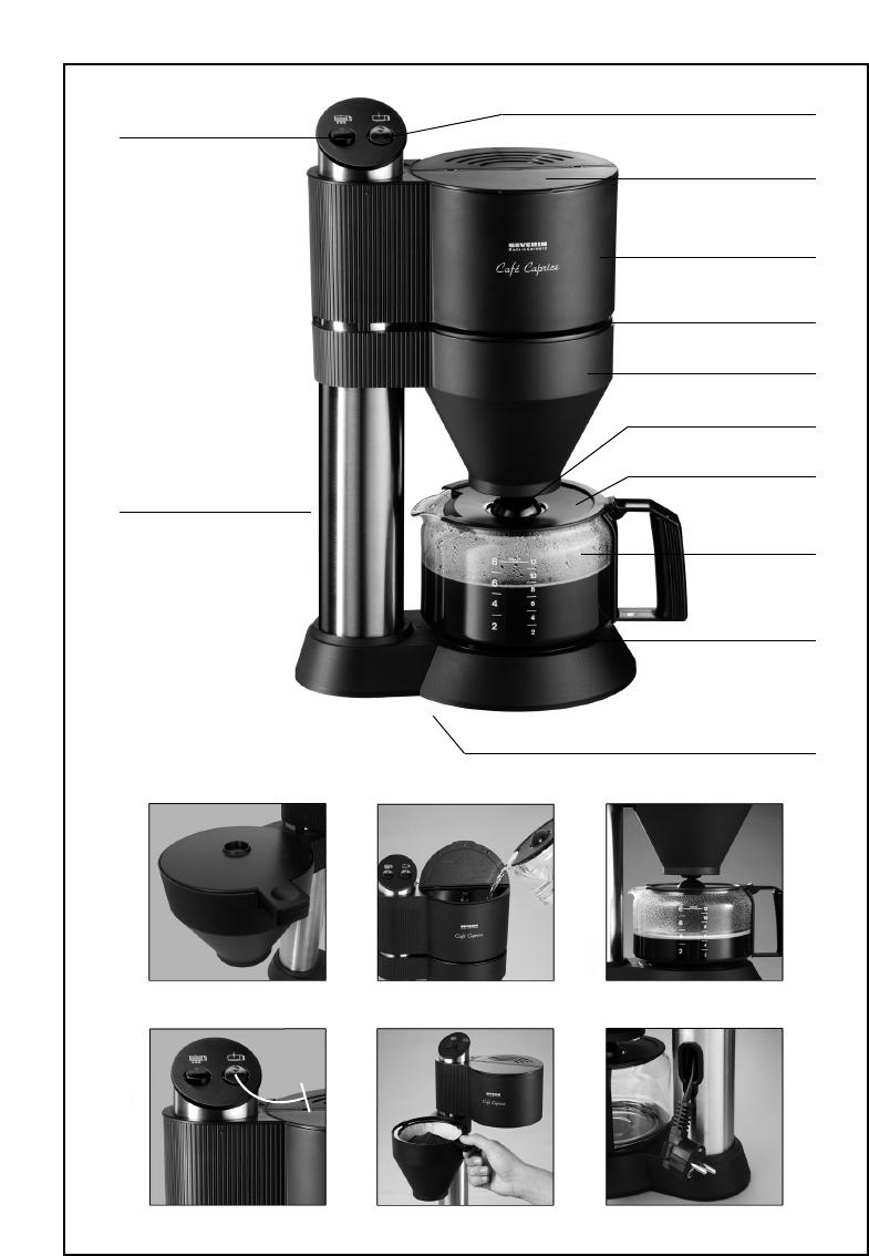espresso karlsruhe g nstige haushaltsger te. Black Bedroom Furniture Sets. Home Design Ideas