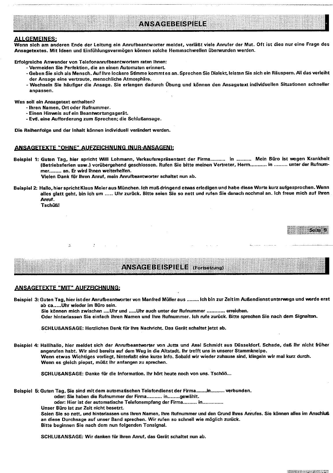 Bedienungsanleitung Tiptel Lettera F Seite 5 Von 18 Deutsch