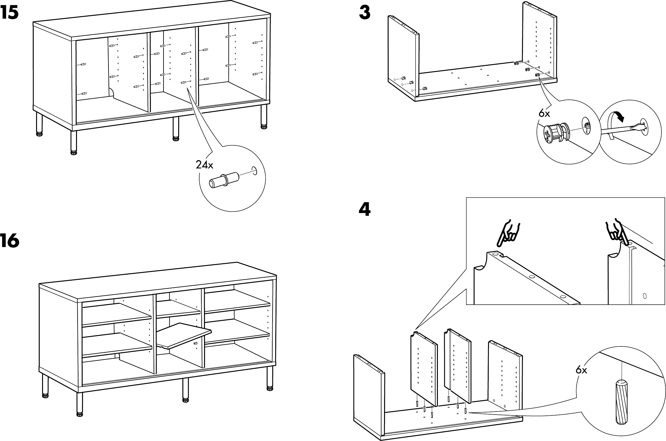 bedienungsanleitung ikea magiker seite 5 von 8 holl ndisch. Black Bedroom Furniture Sets. Home Design Ideas