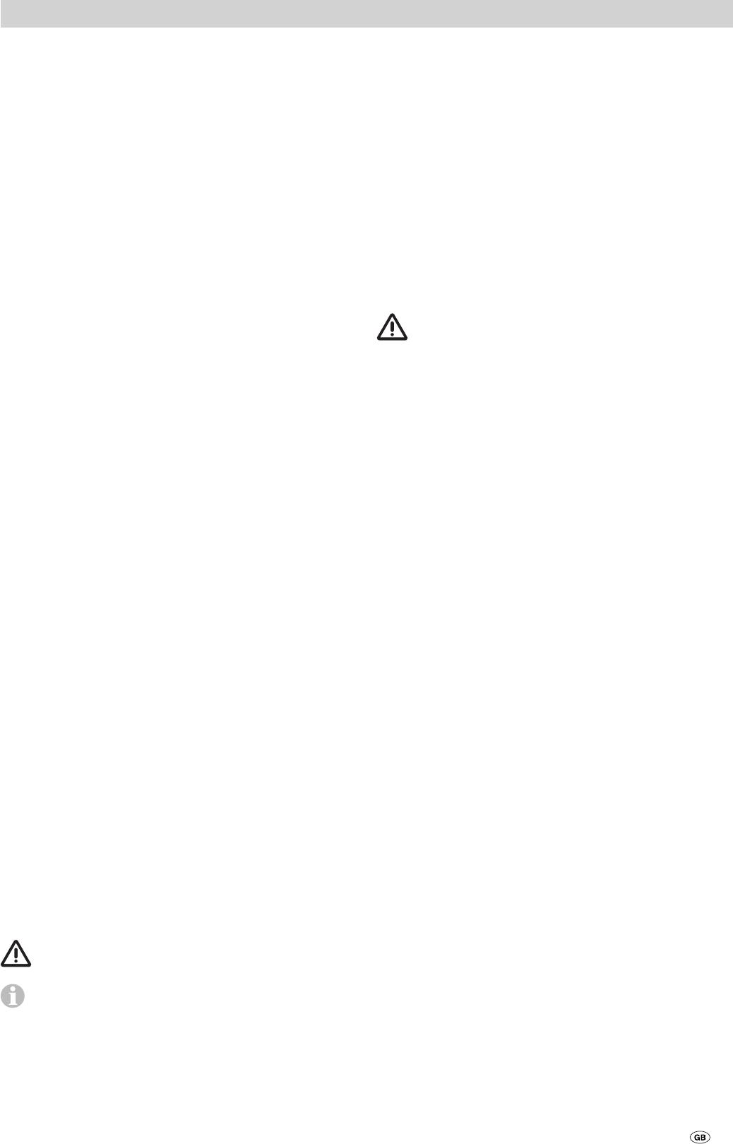 Bedienungsanleitung Trumatic E 4000 A (Seite 14 von 88) (Dänisch ...