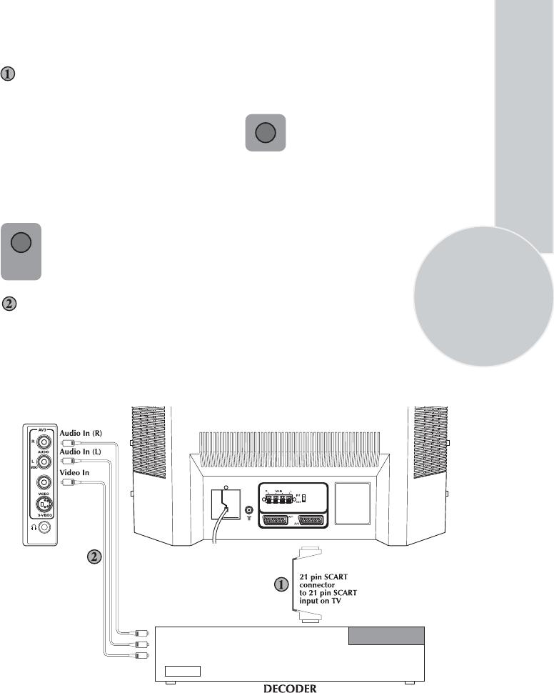 Bedienungsanleitung Telefunken TTV-32PF5 (Seite 22 von 26) (Englisch)