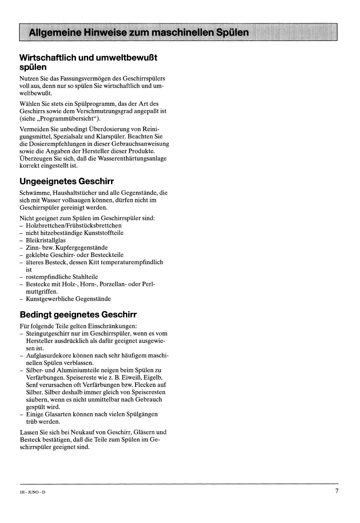 Juno Dunstabzugshaube Bedienungsanleitung 2021