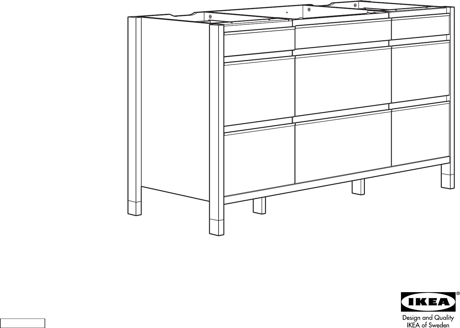 Ikea bravad kuche - Modul kuchenmobel ...