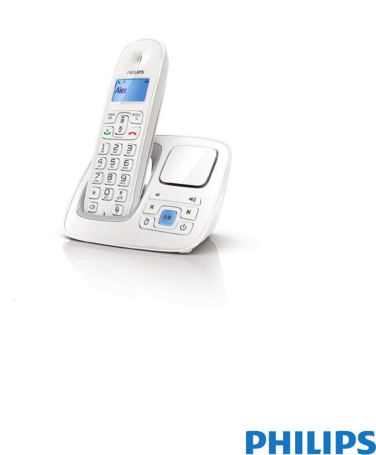Philips ce0168 bedienungsanleitung