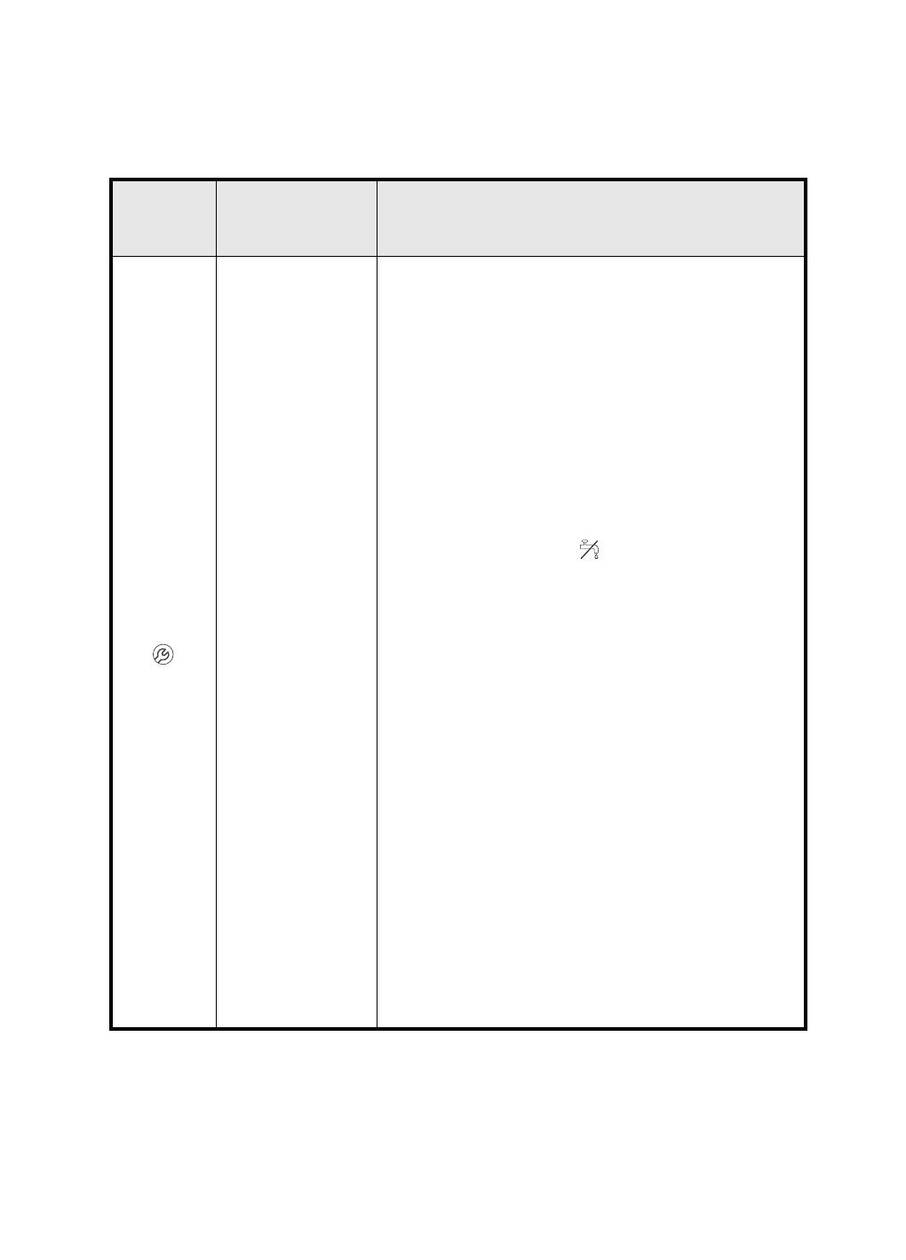 bedienungsanleitung bauknecht wa uniq 834 seite 10 von 11. Black Bedroom Furniture Sets. Home Design Ideas