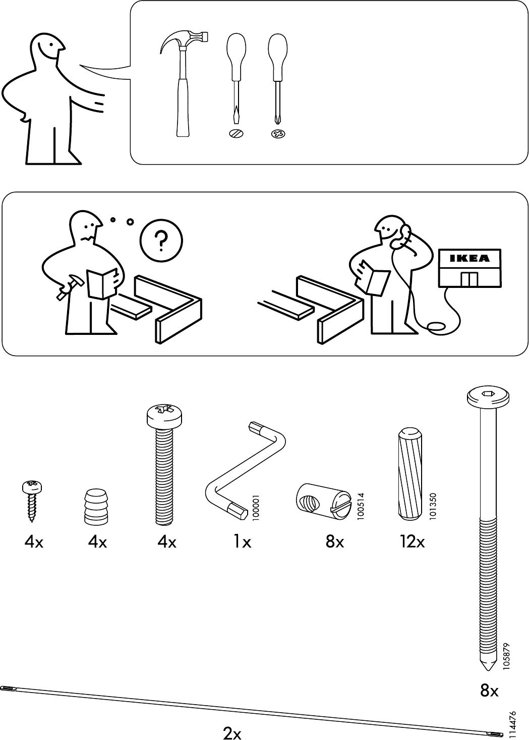 Bedienungsanleitung Ikea Sundvik Kinderbed Seite 1 Von 8 Danisch Deutsch Englisch Spanisch Franzosisch Italienisch Hollandisch Norwegisch Polnisch Portugiesisch Finnisch Schwedisch Turkisch