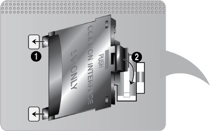 Karte In Ci Modul Einstecken.Bedienungsanleitung Samsung Ue46f8090 Seite 171 Von 202 Deutsch