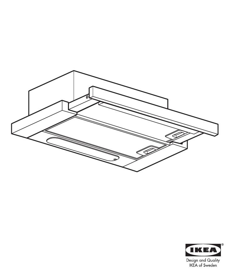 Von Sprachen 17 Bedienungsanleitung Ikea Utdragseite 36alle Aj54L3R