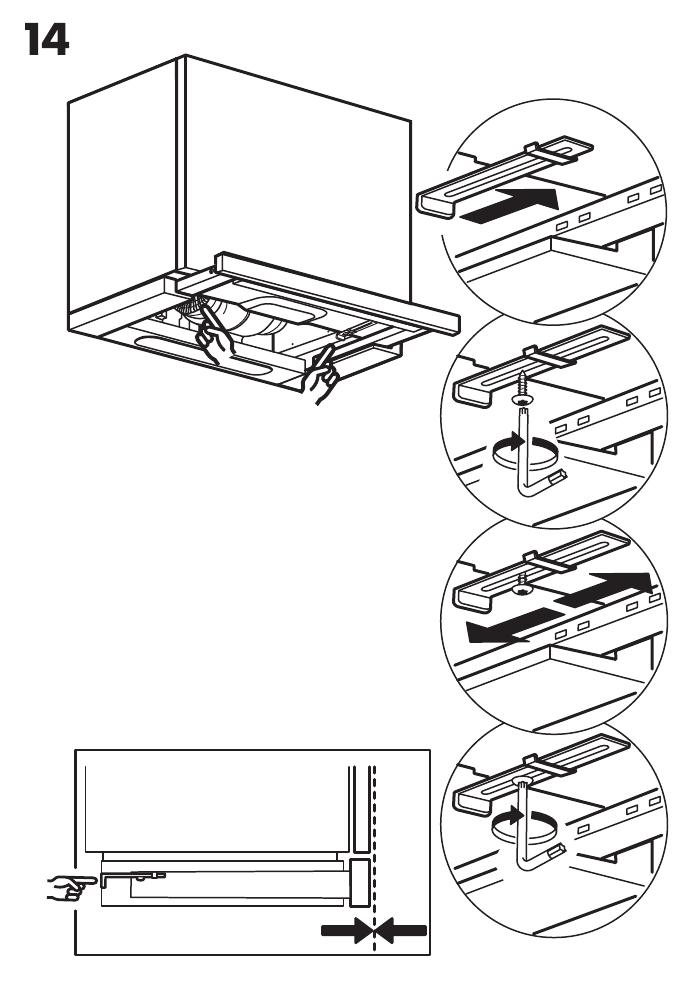 Ikea Dunstabzugshaube Einbau 2021