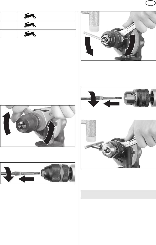 Bedienungsanleitung Metabo SBE 850 Impuls (Seite 9 von 116