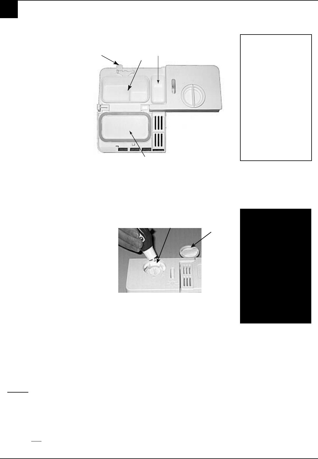 Bedienungsanleitung Hotpoint-Ariston li 67 duo (Seite 6 von 80 ...