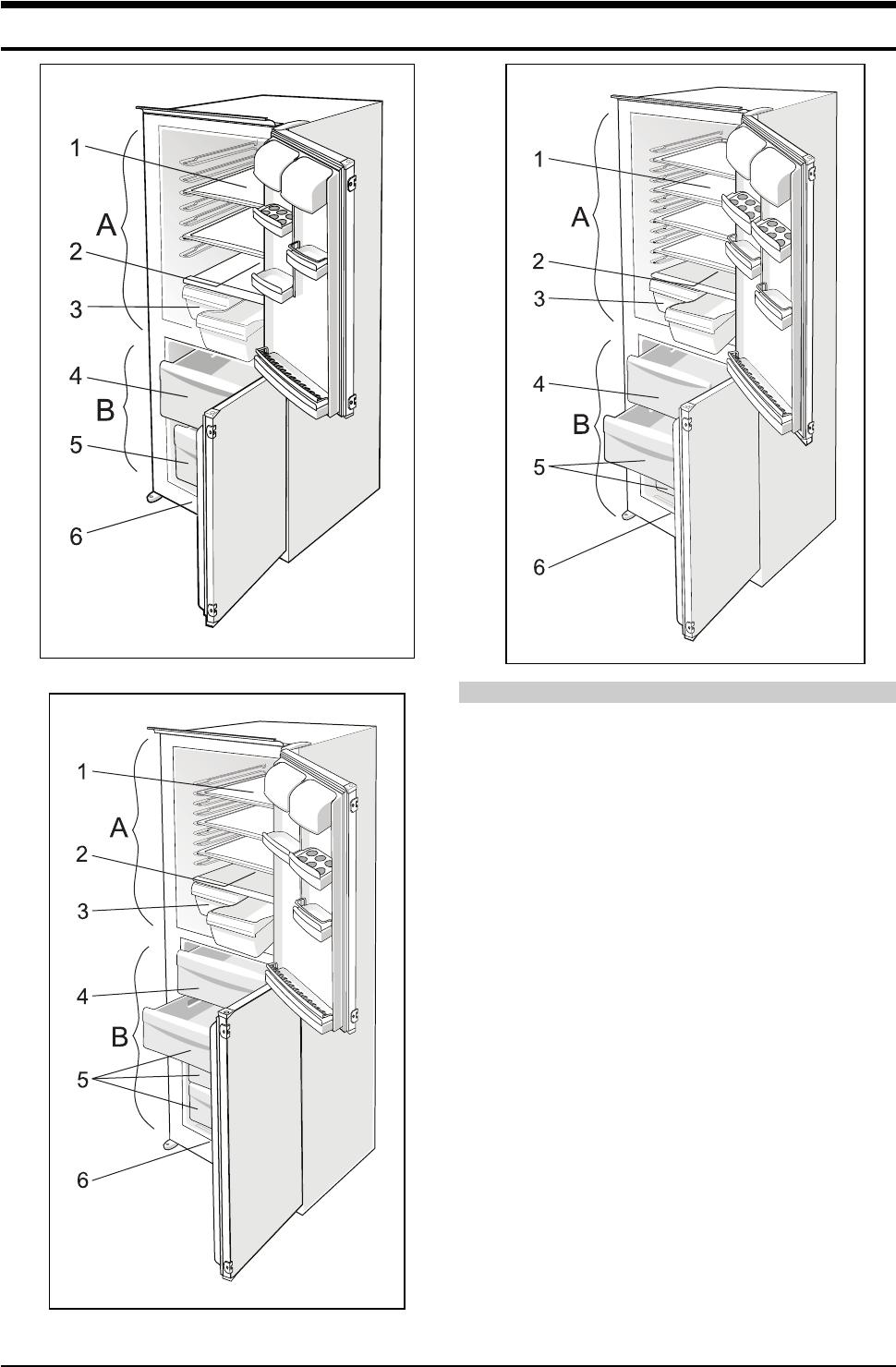 bedienungsanleitung gorenje kie 256 la seite 3 von 7 englisch. Black Bedroom Furniture Sets. Home Design Ideas