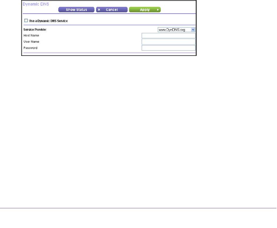 Bedienungsanleitung Netgear R6100 (Seite 90 von 122) (Englisch)