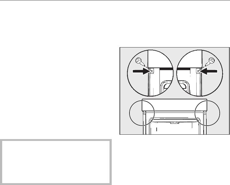 bedienungsanleitung miele h2167e seite 96 von 100 deutsch. Black Bedroom Furniture Sets. Home Design Ideas