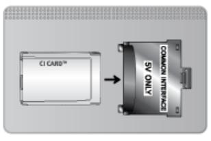 Karte In Ci Modul Einstecken.Bedienungsanleitung Samsung Ue46f6270 Seite 165 Von 195 Deutsch