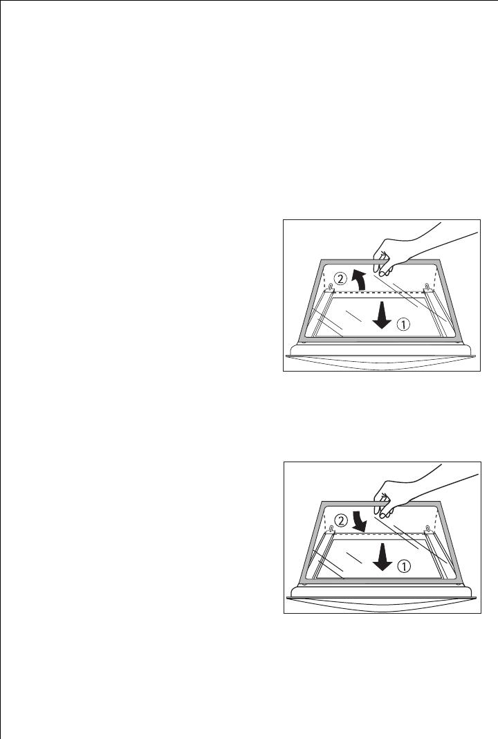 Bedienungsanleitung Aeg Competence 10006ff Seite 34 Von 40 Deutsch