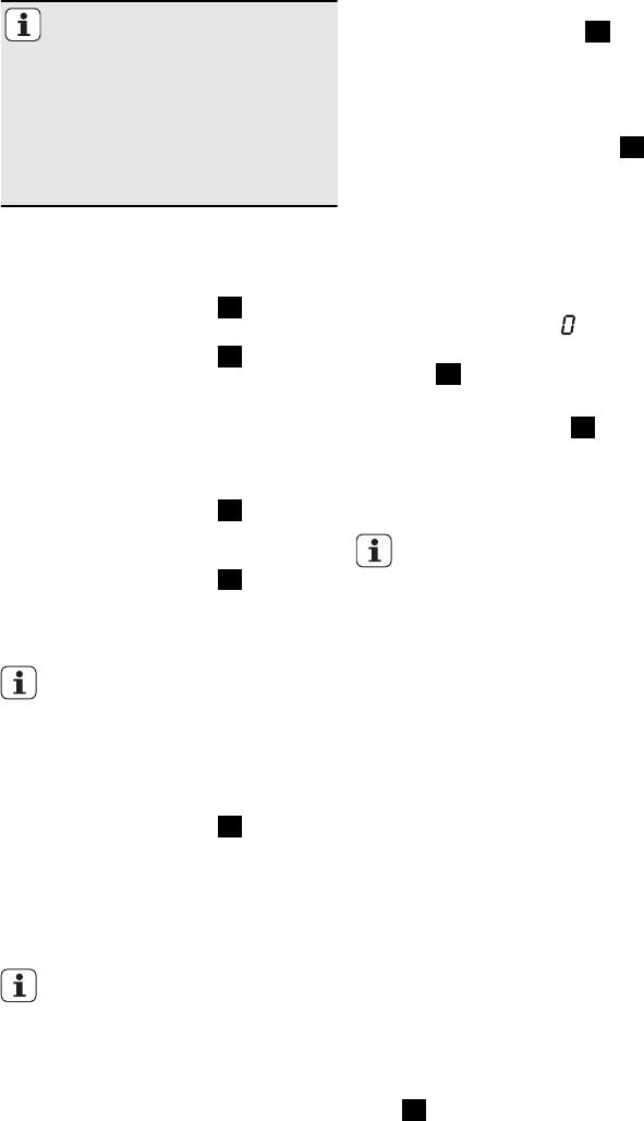 Bedienungsanleitung AEG L89495FL (Seite 19 von 32) (Deutsch)