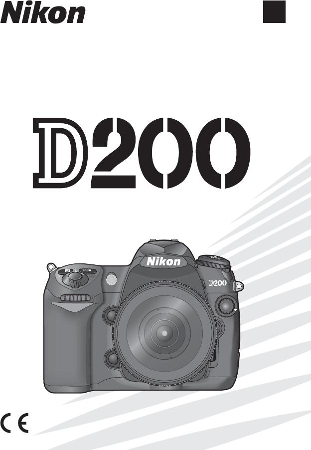 nikon d200 handbuch