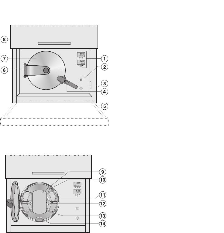 bedienungsanleitung imperial dgl seite 4 von 64 deutsch. Black Bedroom Furniture Sets. Home Design Ideas