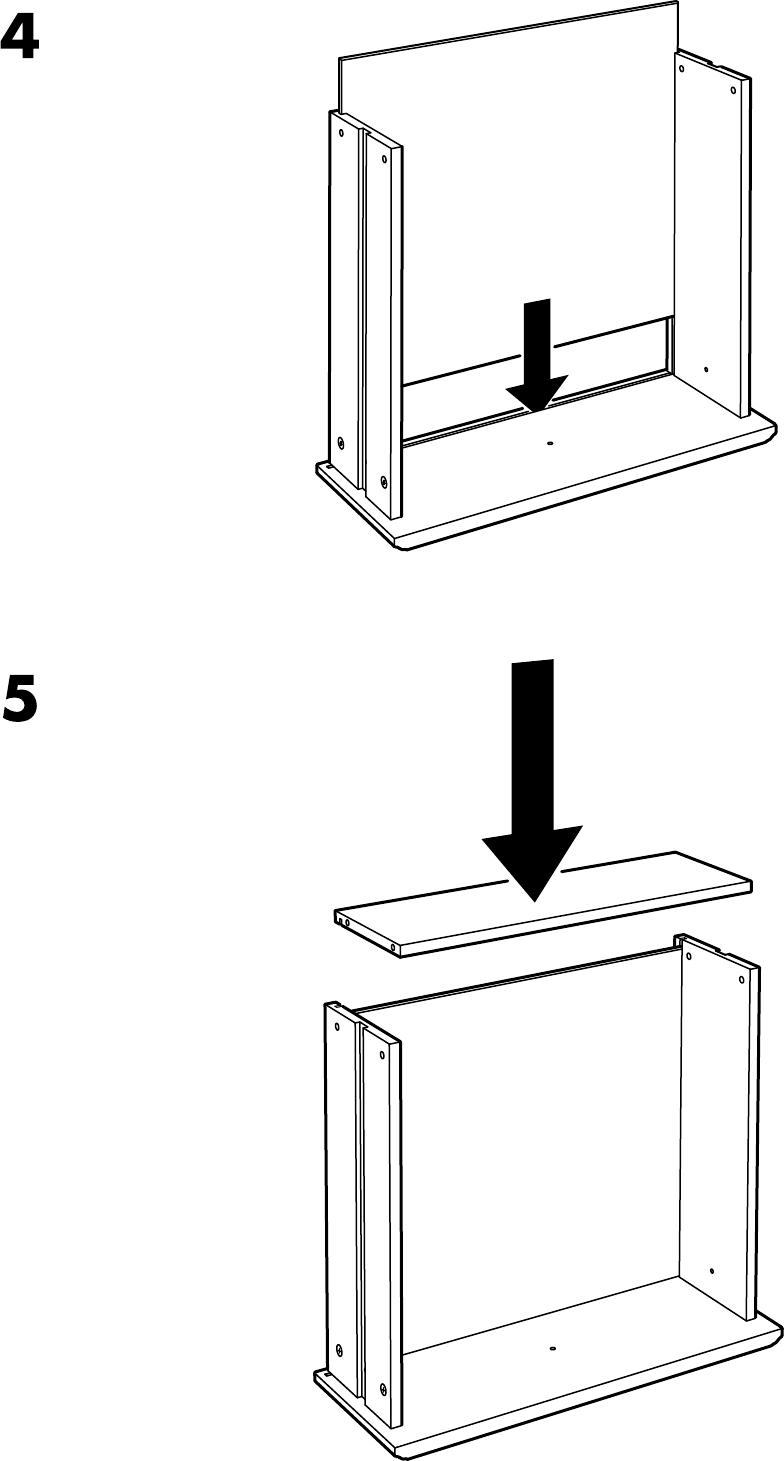Liatorp Tv Kast.Bedienungsanleitung Ikea Liatorp Tv Meubel Seite 3 Von 28 Alle