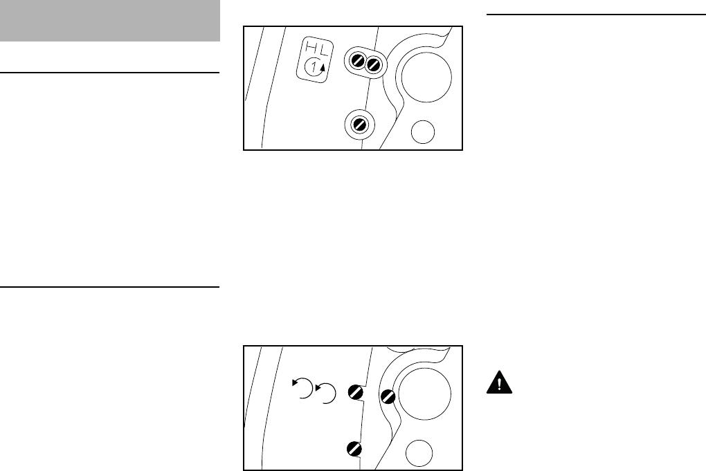 Häufig Bedienungsanleitung Stihl MS210 (Seite 42 von 232) (Deutsch CN74