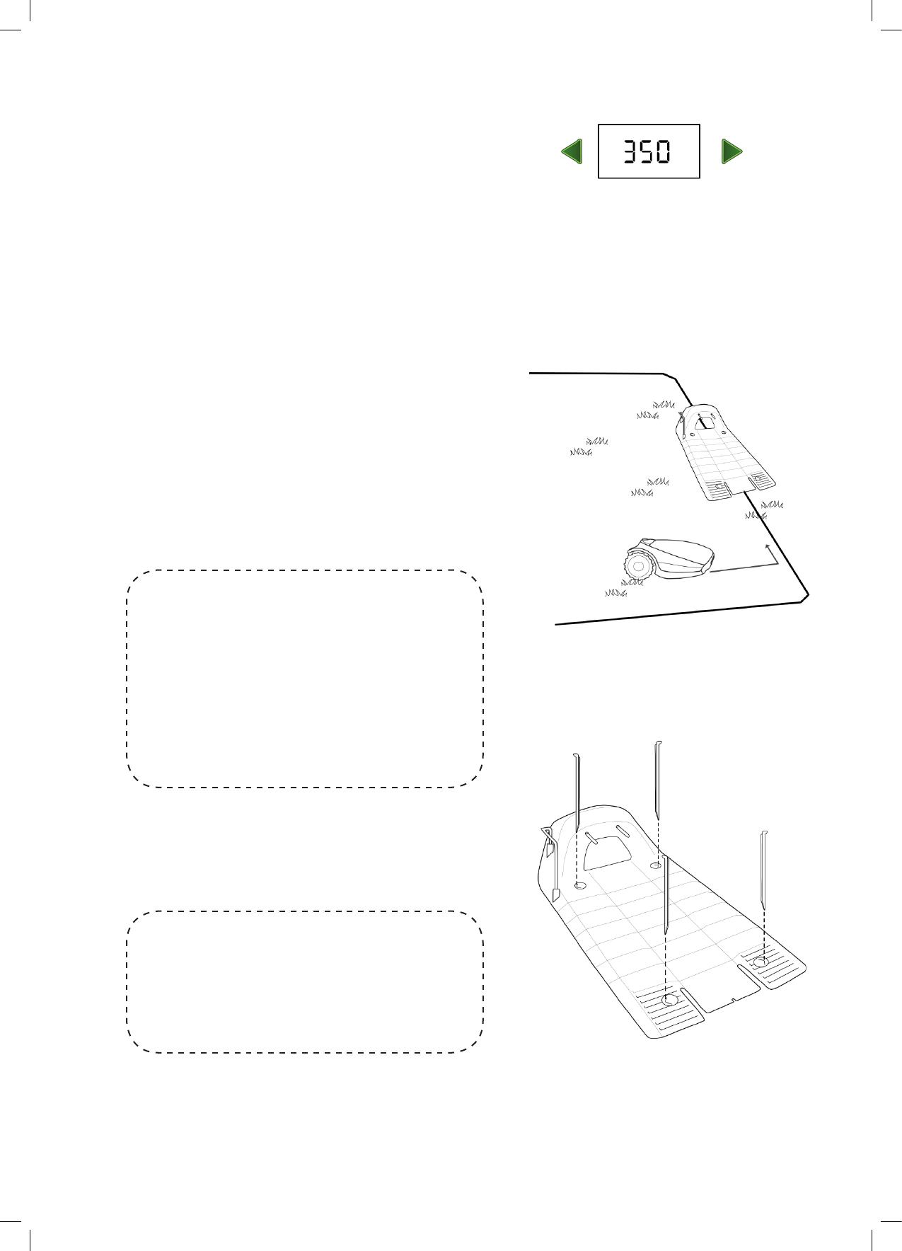 Bedienungsanleitung Robomow MC500 (Seite 28 von 50) (Deutsch)