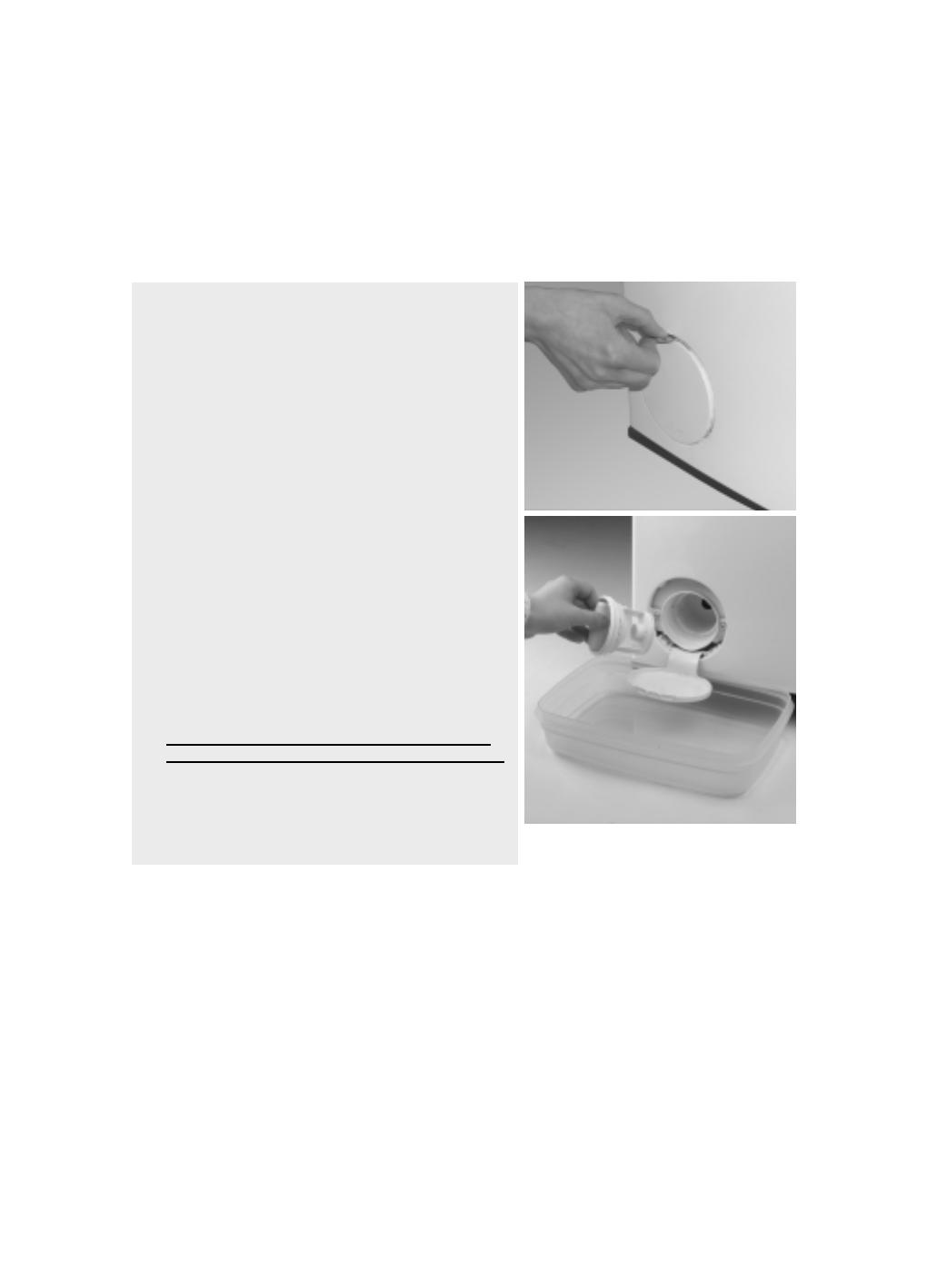 bedienungsanleitung whirlpool awe 4526 seite 9 von 18. Black Bedroom Furniture Sets. Home Design Ideas