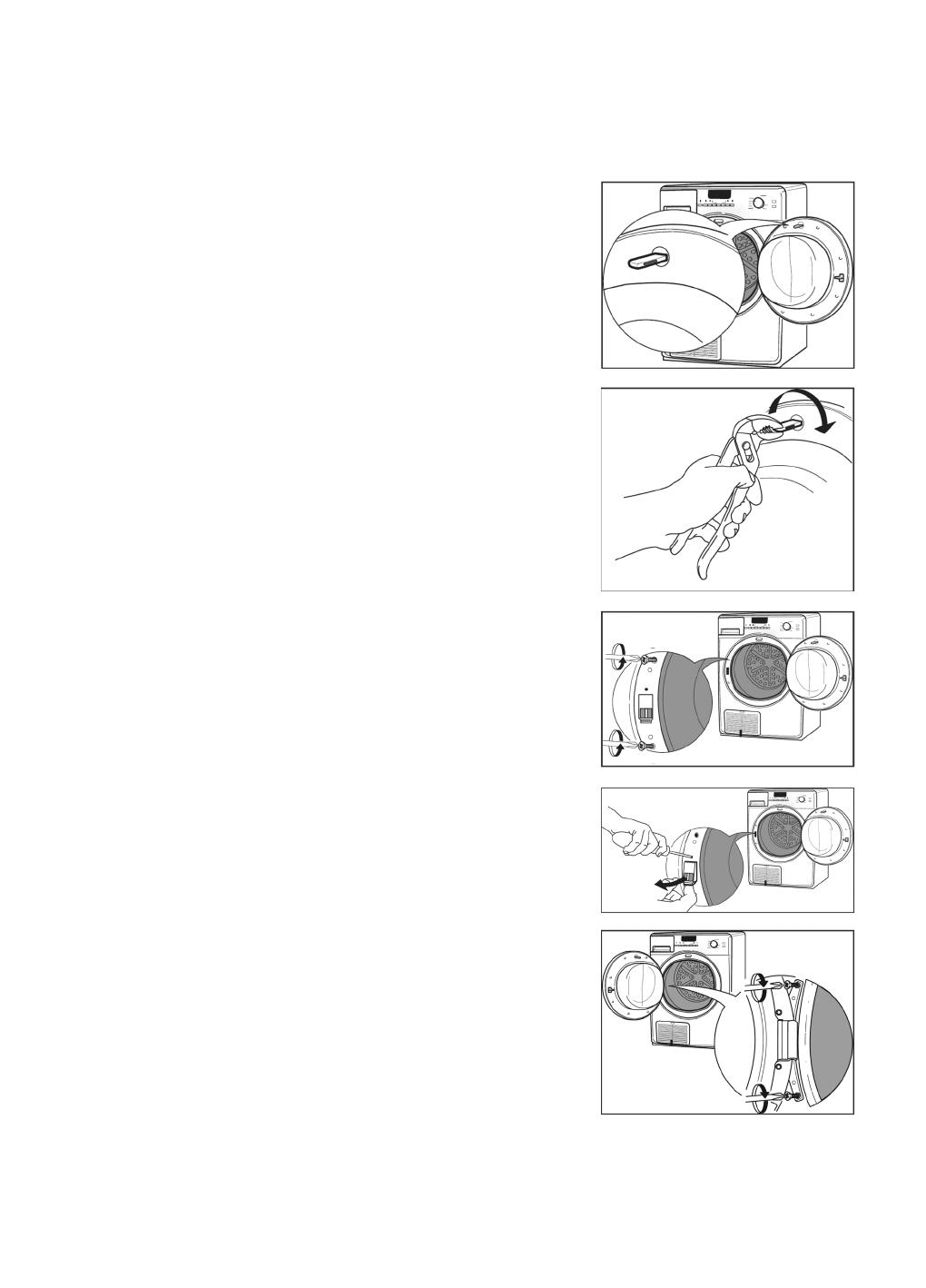 Bedienungsanleitung Whirlpool AZB 9782 (Seite 11 von 12