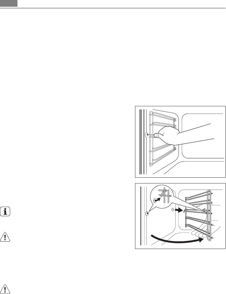 Bedienungsanleitung Aeg Be5003001m Seite 26 Von 32 Deutsch