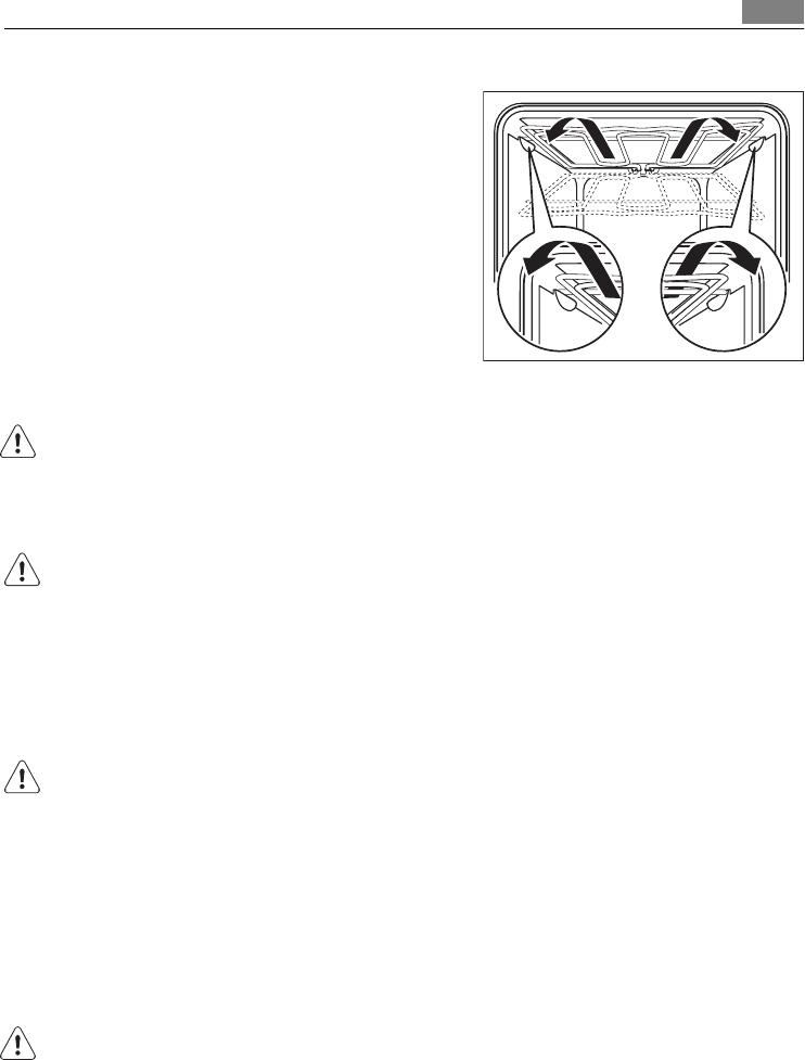 Bedienungsanleitung Aeg Be5003001m Seite 27 Von 32 Deutsch