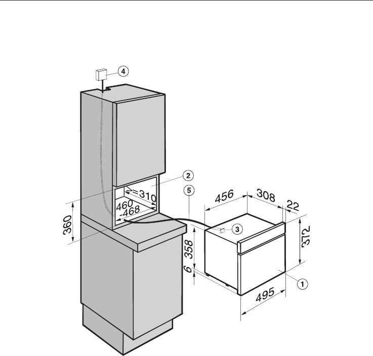 bedienungsanleitung miele dg 2650 seite 9 von 20 englisch. Black Bedroom Furniture Sets. Home Design Ideas