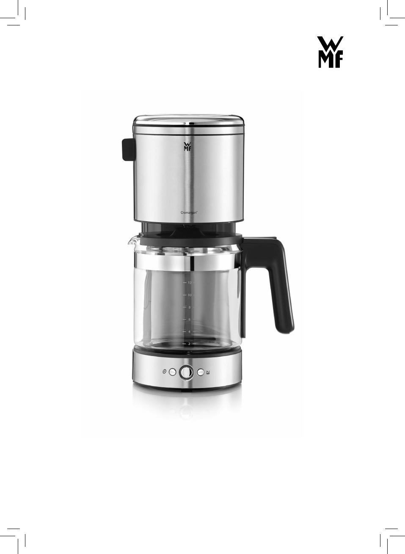 kaffeemaschine auf englisch