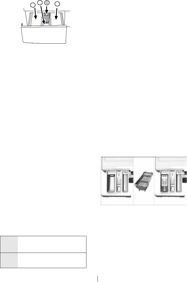 bedienungsanleitung beko wmb 71643 pte seite 17 von 44 deutsch. Black Bedroom Furniture Sets. Home Design Ideas