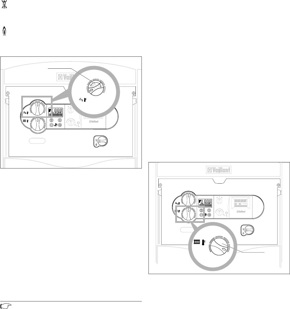bedienungsanleitung vaillant ecovit vkk 226 2 seite 7 von. Black Bedroom Furniture Sets. Home Design Ideas