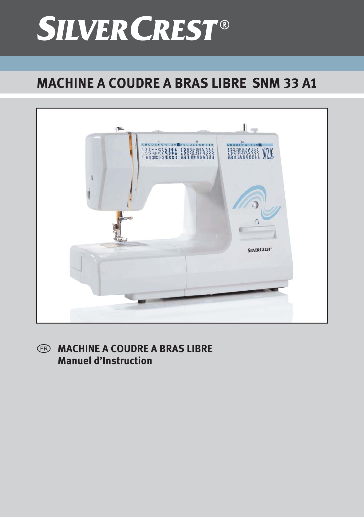 Machine A Coudre Carrefour Home Notice