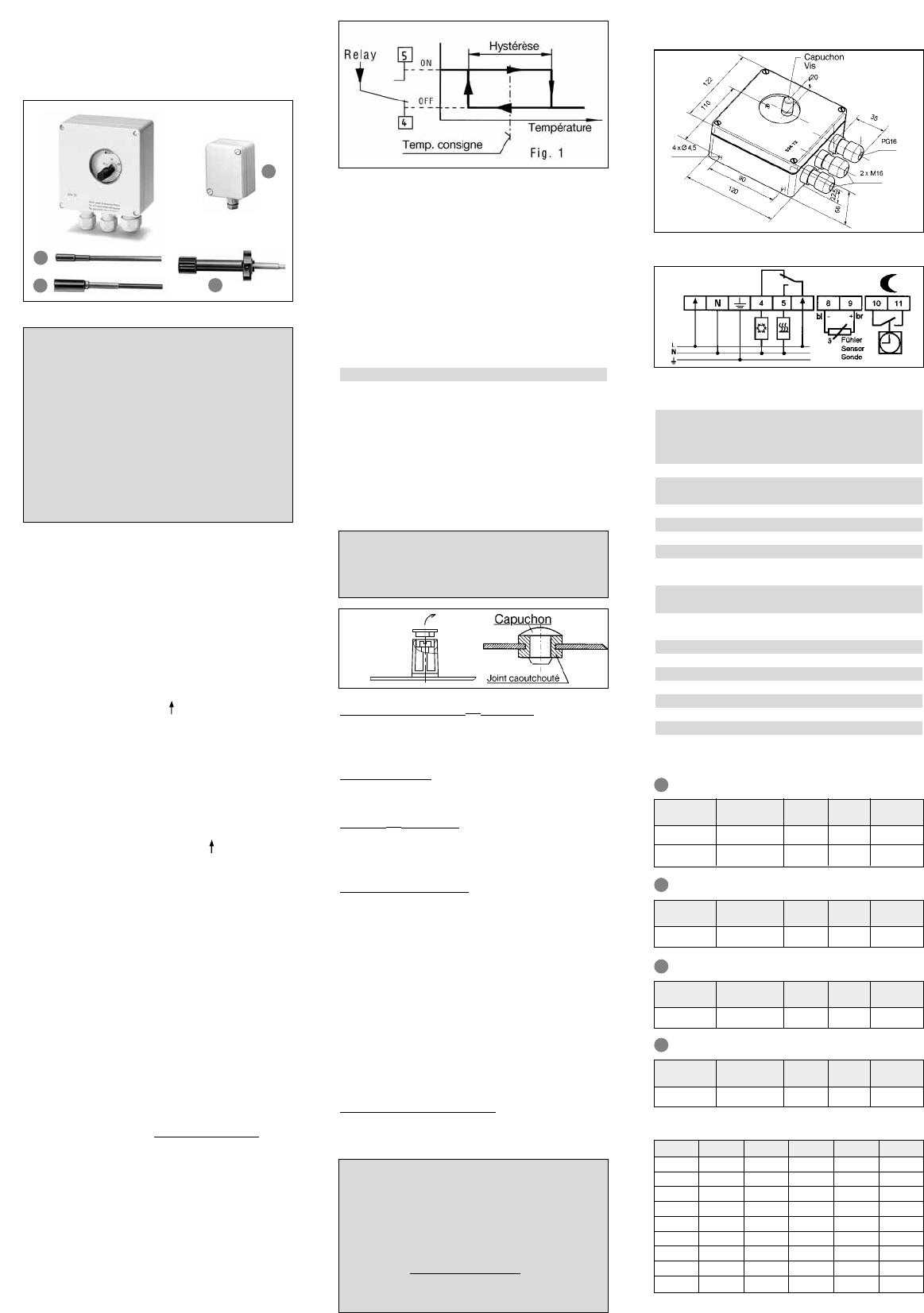 bedienungsanleitung eberle utr 52472 seite 3 von 3 deutsch. Black Bedroom Furniture Sets. Home Design Ideas