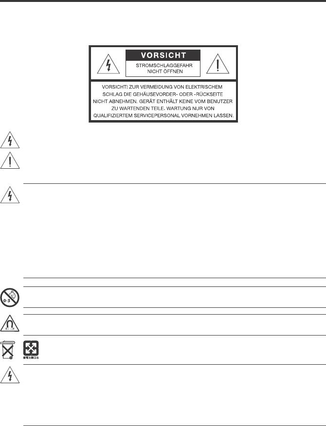 Bedienungsanleitung Bose SoundTouch SA4 (Seite 14 von 36) (Deutsch)