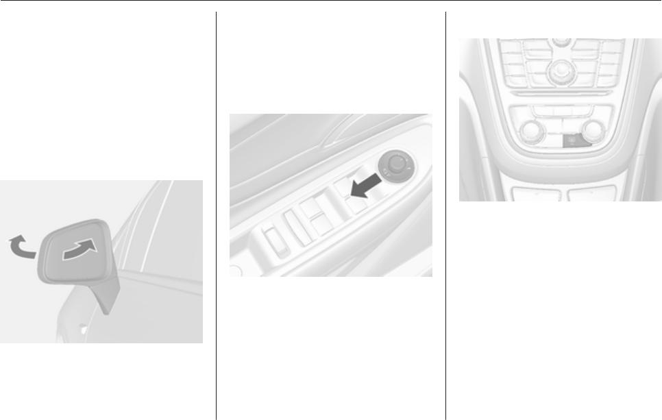 Bedienungsanleitung Opel Mokka 2014 (Seite 31 von 235) (Deutsch)