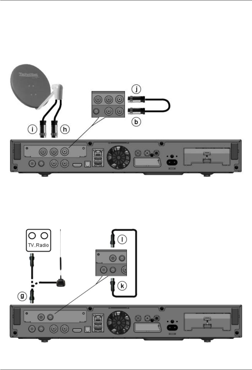 bedienungsanleitung technisat technicorder isio stc seite 23 von 236 deutsch. Black Bedroom Furniture Sets. Home Design Ideas
