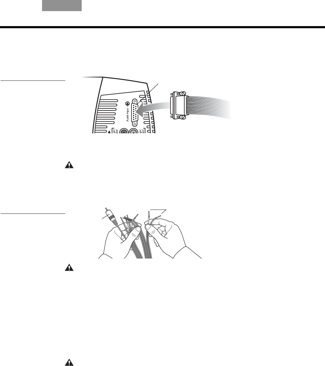 Bedienungsanleitung Bose Acoustimass 6 series III (Seite 9 von 16 ...