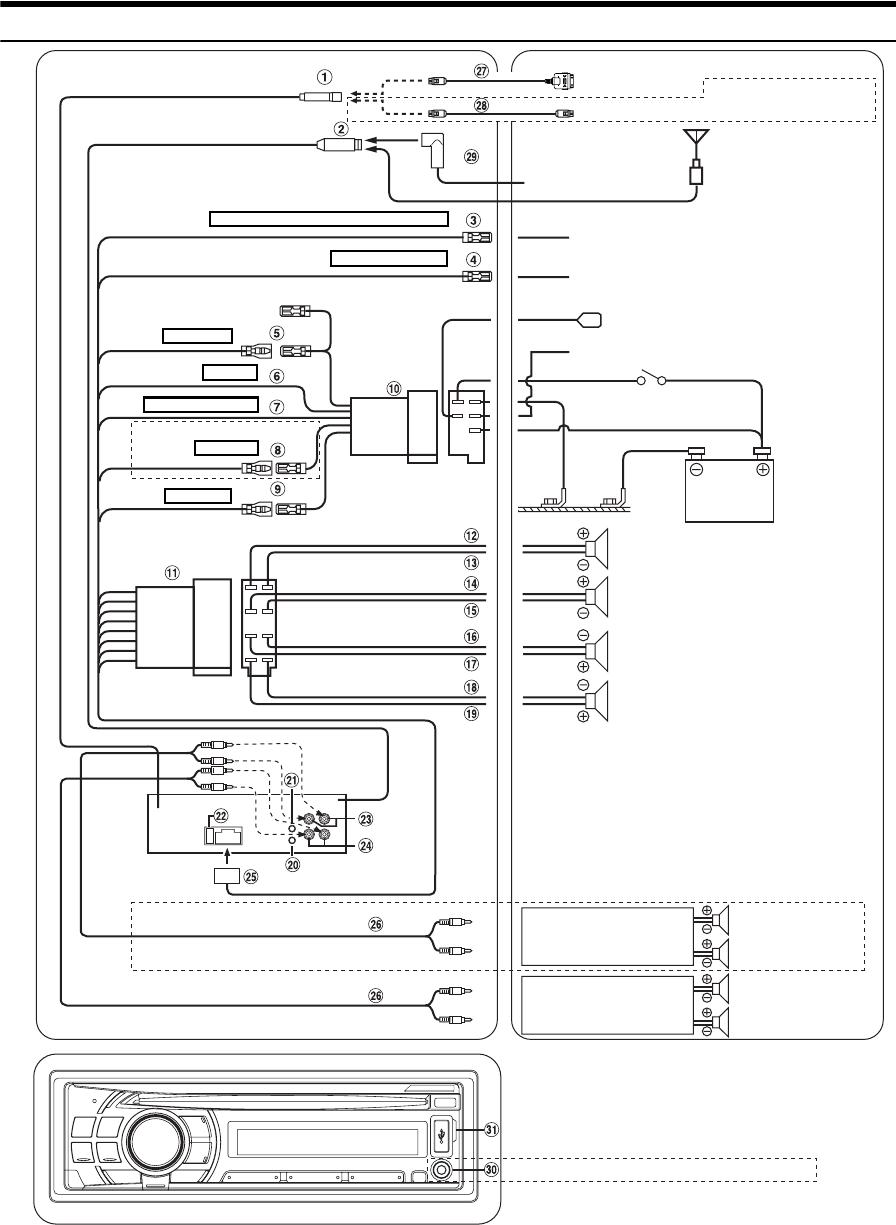 Bedienungsanleitung Alpine CDE-103BT (Seite 38 von 39) (Deutsch)