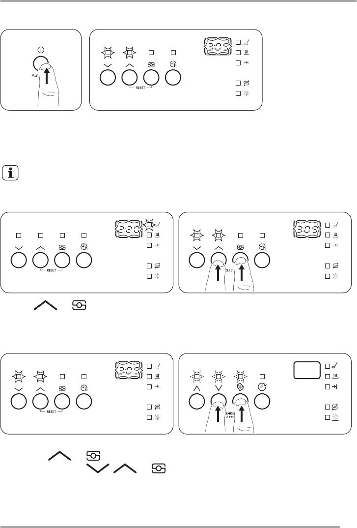 Häufig Bedienungsanleitung Zanker KDI60010XA (Seite 9 von 20) (Deutsch) IA04
