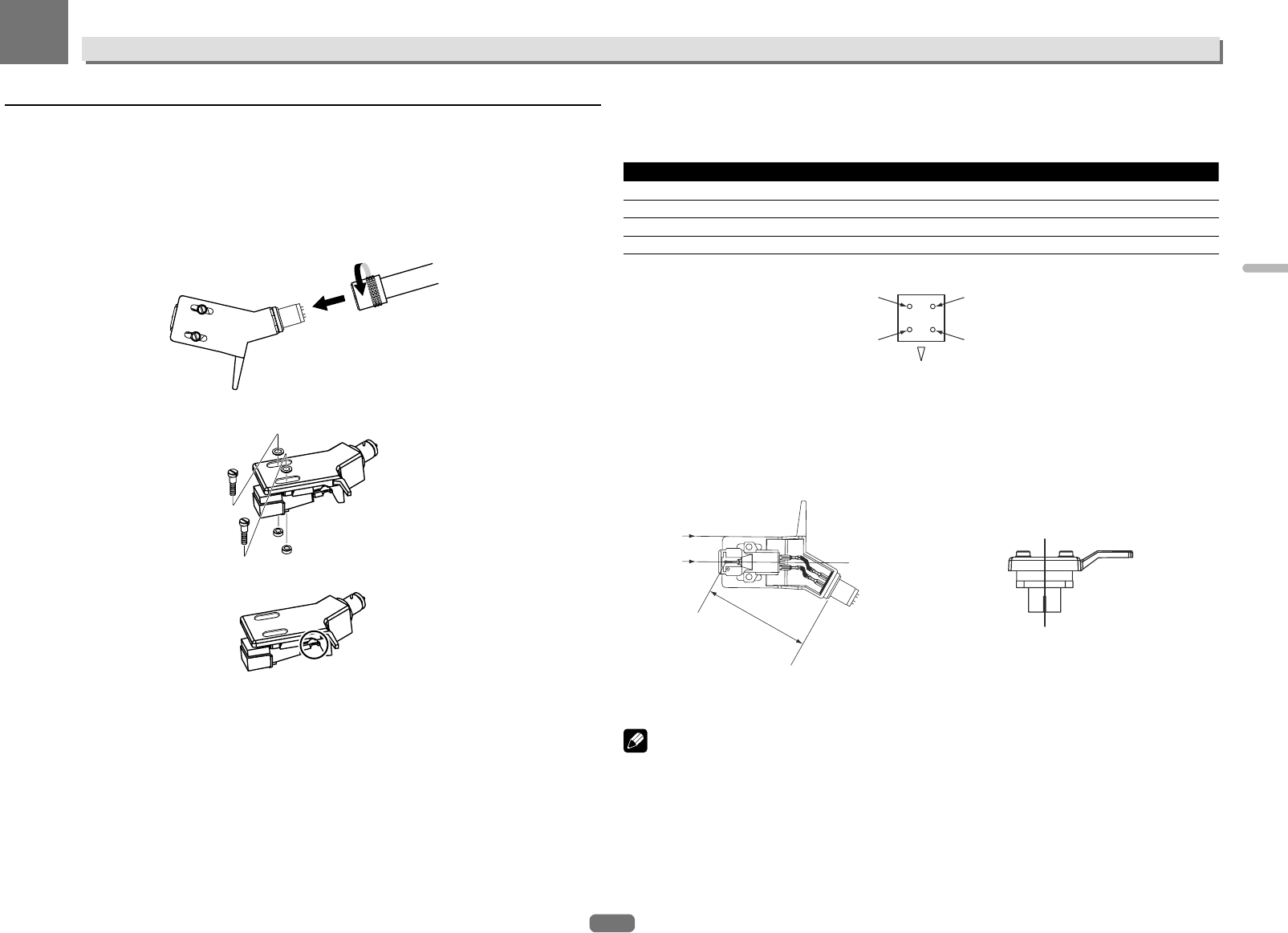 Bedienungsanleitung Pioneer PL-30-K (Seite 28 von 72) (Deutsch ...
